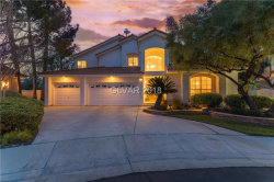 Photo of 176 TIERRA BONITA Court, Henderson, NV 89074 (MLS # 1978253)
