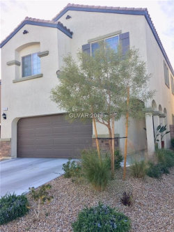 Photo of 3715 Gilmore Creek Street, Las Vegas, NV 89129 (MLS # 1978291)
