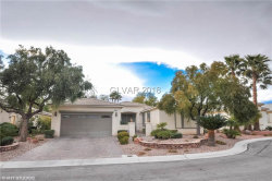 Photo of 4925 LEFFETTO Street, Las Vegas, NV 89135 (MLS # 1978453)