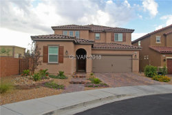 Photo of 2651 SODA BUTTE Court, Henderson, NV 89052 (MLS # 1978457)