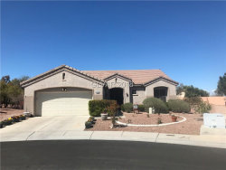 Photo of 2074 HIGH MESA Drive, Henderson, NV 89012 (MLS # 1978497)