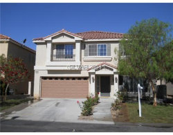 Photo of 10823 OSAGE WINTER Street, Las Vegas, NV 89052 (MLS # 1978622)