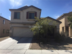 Photo of 9061 PICKET FENCE Avenue, Las Vegas, NV 89143 (MLS # 1978798)