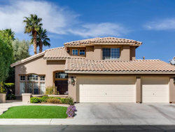 Photo of 277 LA CUENTA Circle, Henderson, NV 89074 (MLS # 1978950)