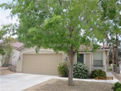 Photo of 1119 MAJESTIC CANYON Street, Henderson, NV 89052 (MLS # 1981336)