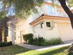 Photo of 1816 WINNERS CUP Drive, Las Vegas, NV 89117 (MLS # 1982164)