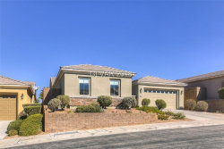 Photo of 2574 KINGHORN Place, Henderson, NV 89044 (MLS # 1983196)
