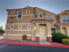 Photo of 5855 VALLEY Drive, Unit 2063, North Las Vegas, NV 89031 (MLS # 1984610)