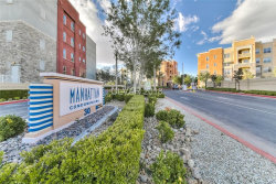 Photo of 50 SERENE Avenue, Unit 114, Las Vegas, NV 89123 (MLS # 1984649)