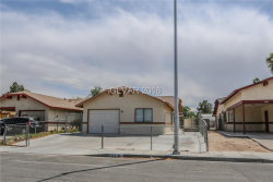 Photo of 4308 THYME Avenue, Las Vegas, NV 89110 (MLS # 1984849)