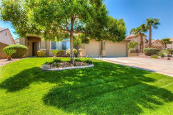 Photo of 1085 SANDSTONE CANYON Court, Henderson, NV 89012 (MLS # 1984971)