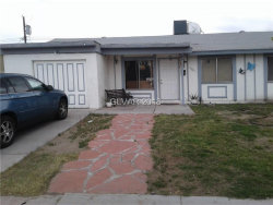 Photo of 5901 AUBORN Avenue, Las Vegas, NV 89108 (MLS # 1985033)