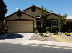 Photo of 1235 DIAMOND VALLEY Street, Henderson, NV 89052 (MLS # 1985150)