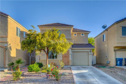 Photo of 6305 FELICITAS Avenue, Las Vegas, NV 89122 (MLS # 1985152)
