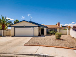 Photo of 7331 WESTPARK Avenue, Las Vegas, NV 89147 (MLS # 1985185)