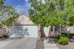 Photo of 1408 DRAGON ROCK Drive, Henderson, NV 89052 (MLS # 1985426)