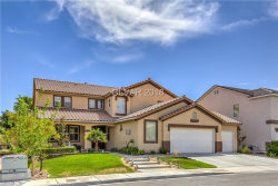 Photo of 5897 SHINING MOON Court, Las Vegas, NV 89131 (MLS # 1985581)
