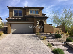 Photo of 12224 LORENZO Avenue, Las Vegas, NV 89138 (MLS # 1985673)