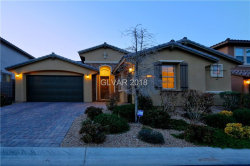 Photo of 12230 CRYSTAL SHORE Avenue, Las Vegas, NV 89138 (MLS # 1985712)