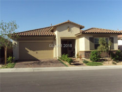 Photo of 413 STETSON CREEK Avenue, Henderson, NV 89011 (MLS # 1985714)