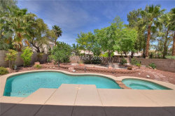 Photo of 10342 TIMBER WILLOW Avenue, Las Vegas, NV 89135 (MLS # 1985860)