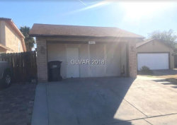 Photo of 4016 PELHAM Court, Las Vegas, NV 89110 (MLS # 1985990)