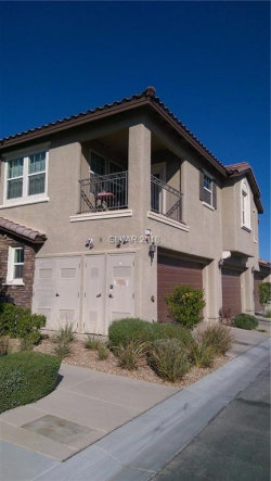 Photo of 8491 CLASSIQUE Avenue, Unit 104, Las Vegas, NV 89178 (MLS # 1986016)