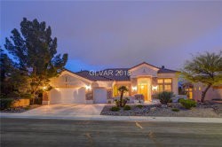 Photo of 2228 BARBERS POINT Place, Las Vegas, NV 89134 (MLS # 1986098)