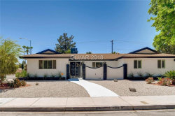 Photo of 2801 GILMARY Avenue, Las Vegas, NV 89102 (MLS # 1986506)