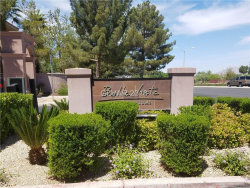 Photo of 251 GREEN VALLEY, Unit 2412, Henderson, NV 89052 (MLS # 1986731)