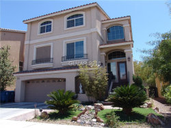 Photo of 1057 ANCIENT TIMBER Avenue, Henderson, NV 89052 (MLS # 1986924)