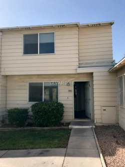 Photo of 4952 LARKSPUR Street, Las Vegas, NV 89120 (MLS # 1986984)