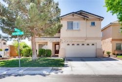 Photo of 8121 BACKPACKER Court, Las Vegas, NV 89131 (MLS # 1987301)