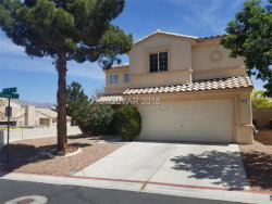 Photo of 7812 STRONG WATER Court, Las Vegas, NV 89131 (MLS # 1987321)