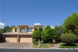 Photo of 2817 HIGH SAIL Court, Las Vegas, NV 89117 (MLS # 1987400)