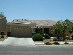 Photo of 7724 BROADWING Drive, North Las Vegas, NV 89084 (MLS # 1987460)