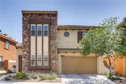 Photo of 1109 VIA CANALE Drive, Henderson, NV 89011 (MLS # 1987529)