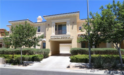 Photo of 1866 VIA DELLE ARTI, Unit 3103, Henderson, NV 89044 (MLS # 1987624)