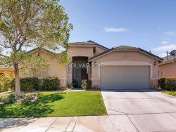 Photo of 7841 OLYMPUS Avenue, Las Vegas, NV 89131 (MLS # 1988917)