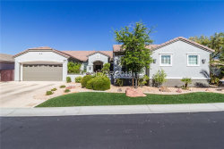Photo of 2301 FOSSIL CANYON Drive, Henderson, NV 89052 (MLS # 1988933)