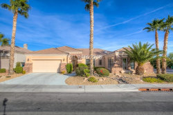 Photo of 4566 DENARO Drive, Las Vegas, NV 89135 (MLS # 1989576)