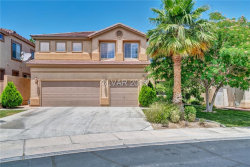 Photo of 310 GLISTENING CLOUD Drive, Henderson, NV 89012 (MLS # 1989611)