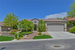 Photo of 2288 SAXTONS RIVER Road, Henderson, NV 89044 (MLS # 1989642)