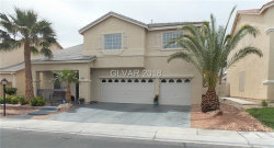 Photo of 8701 BUTTERCHURN Avenue, Las Vegas, NV 89143 (MLS # 1989763)
