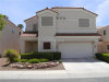 Photo of 1549 BROKEN BELL Lane, Henderson, NV 89002 (MLS # 1990183)