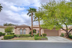 Photo of 10588 ANGELO TENERO Avenue, Las Vegas, NV 89135 (MLS # 1990213)