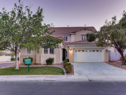 Photo of 1685 SABATINI Drive, Henderson, NV 89052 (MLS # 1990365)
