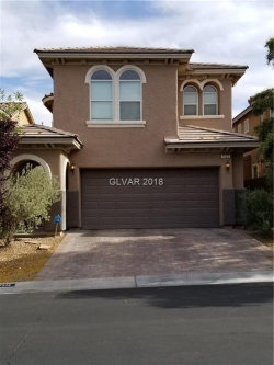 Photo of 7535 TRESSIDER Avenue, Las Vegas, NV 89179 (MLS # 1990387)