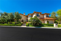 Photo of 9 Yorkridge Court, Henderson, NV 89052 (MLS # 1990590)
