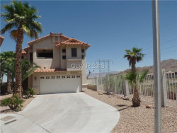 Photo of 100 OCEAN MIST Lane, Boulder City, NV 89005 (MLS # 1990686)